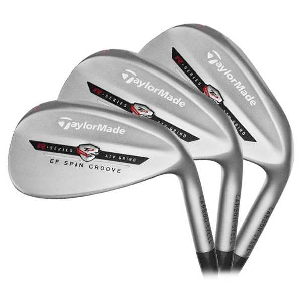 Gậy golf nam TaylorMade Tour Preferred EF Wedge