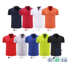 Áo golf Polo Gomia03